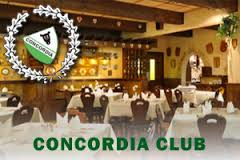 Concordia Club Inc Logo