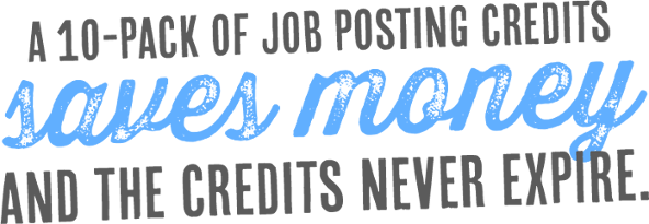 KWCareers.com / Employer Services - Job Postings